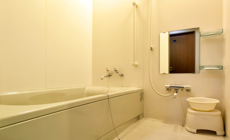 写真:浴室イメージ