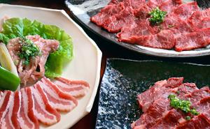 写真:お肉